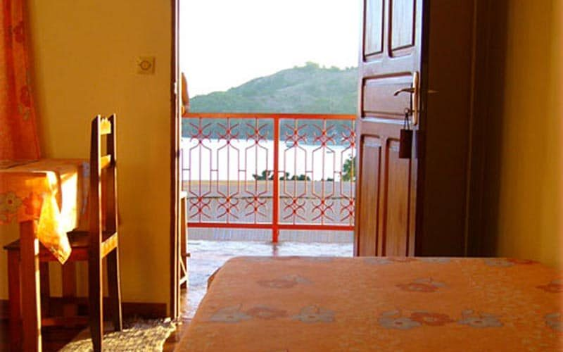 hotel plantation in Nosy Be - Madagascar