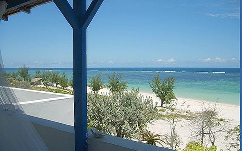 Hôtel le domaine d'ambola à Fort dauphin - Madagascar