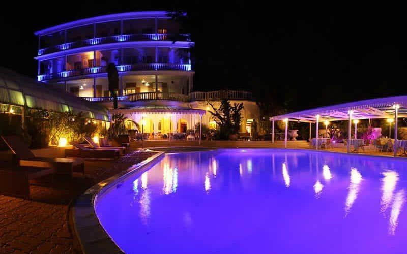 Neptune Hotel in Tamatave - Madagascar