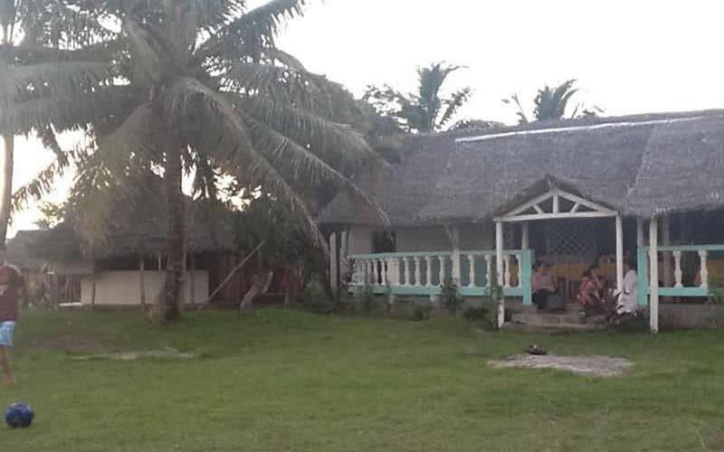 Hotel le vakoa a Tamatave - Madagascar
