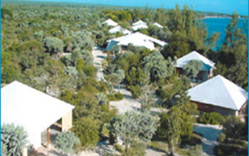 Saline Lodge in Ifaty - Madagascar