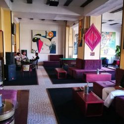 lounge point d exclamation lounge bar antananarivo