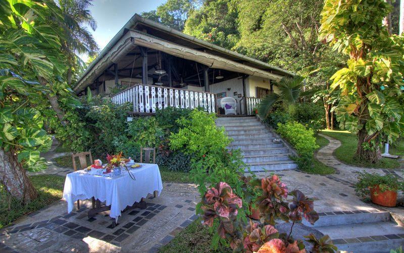 Maison d'hôtes gérard et francine