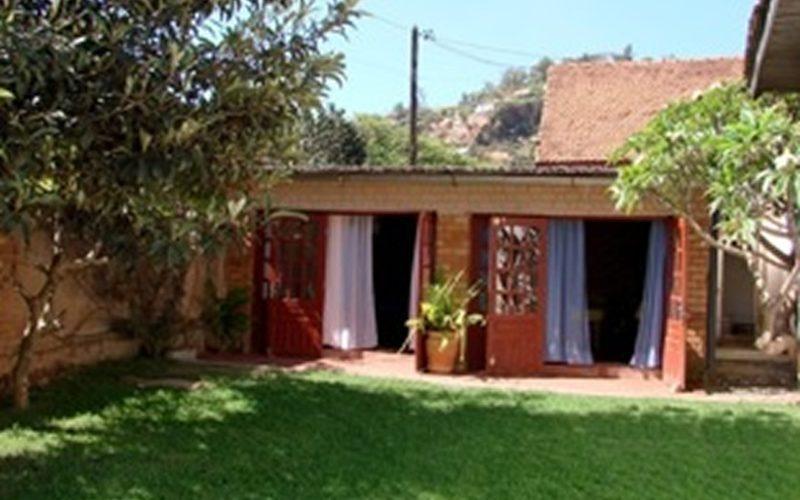 hotel mamatsara lodge ad Antananarivo
