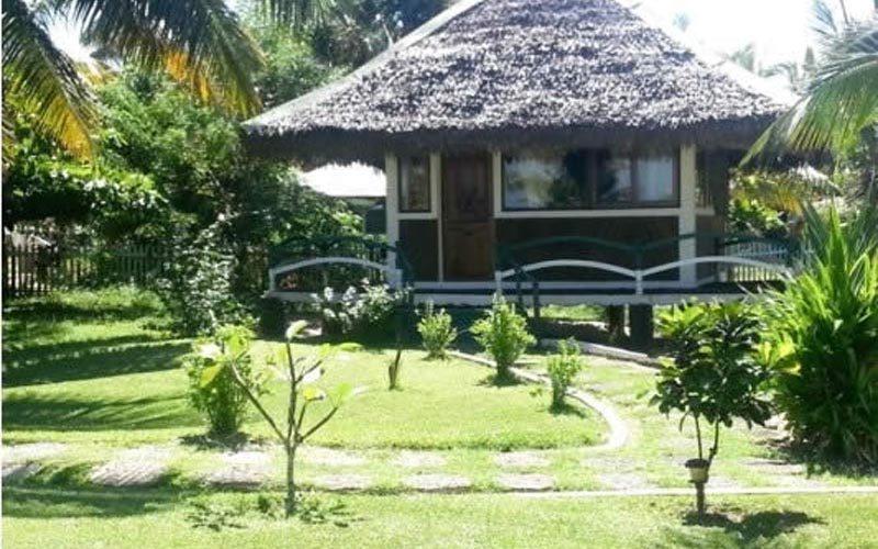 Resort Masoala a Maroantsetra - Madagascar
