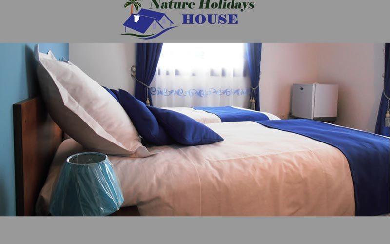 nature holidays house in antananarivo