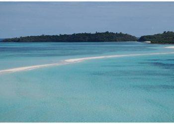 Nosy Iranja resort à Nosy Be - Madagascar