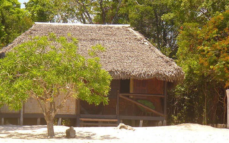 Ony Hotel in Mahambo - Madagascar