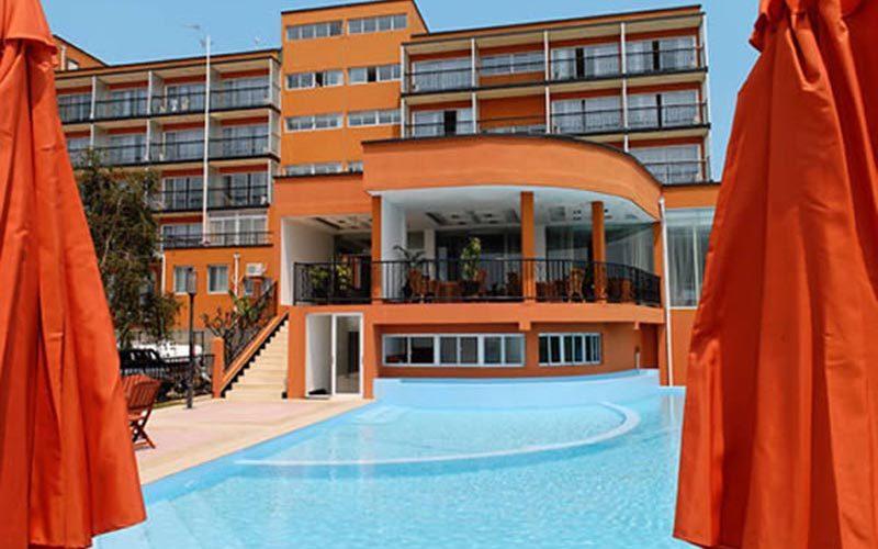 Hotel Orchid w Ivato - Antananarivo