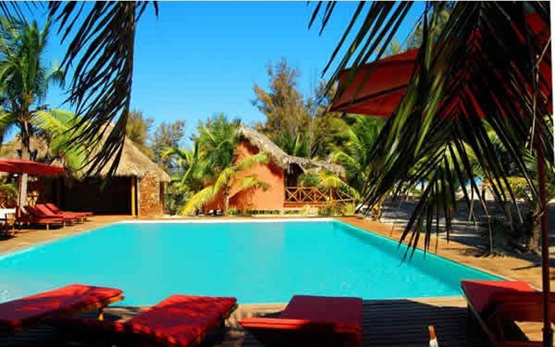 Pallisandre côte Ouest à Morondava - Madagascar
