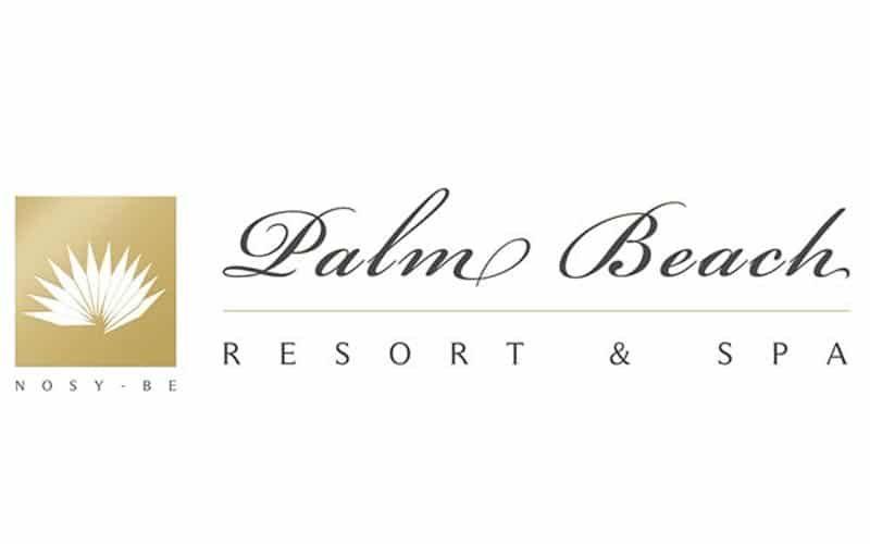 Palm Beach Resort & spa in Nosy Be - Madagascar
