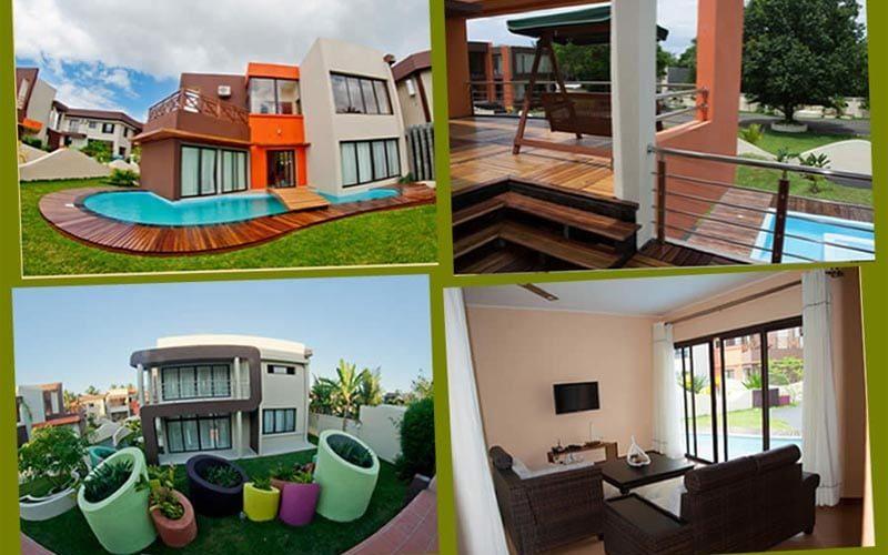 Palm Resort Salazamay a Tamatave - Madagascar