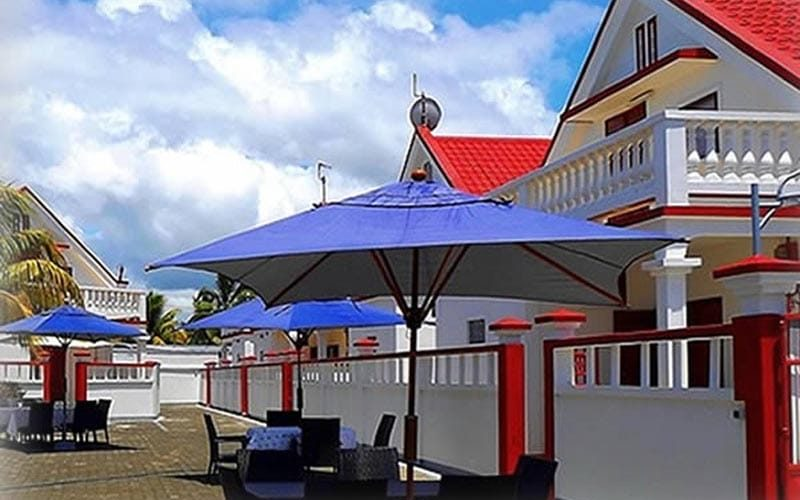 Plaisance Apprt''hôtel à Tamatave - Madagascar
