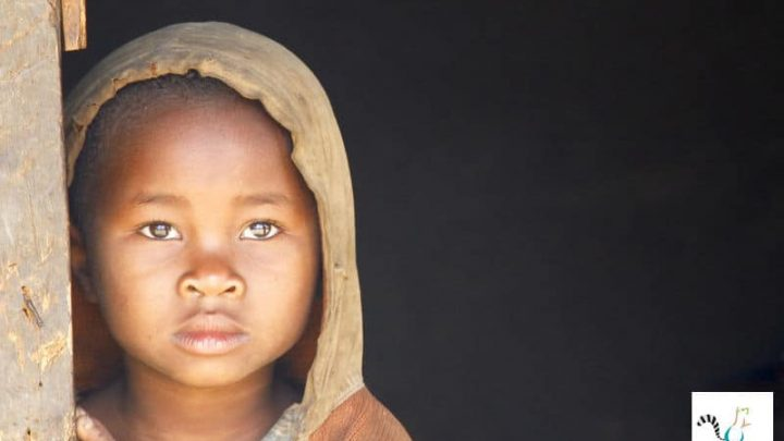 ludność Madagaskaru