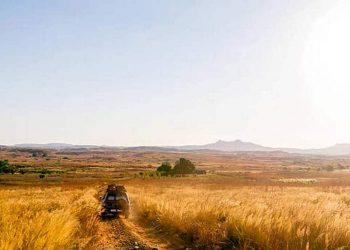 Voyage à Majunga Madagascar