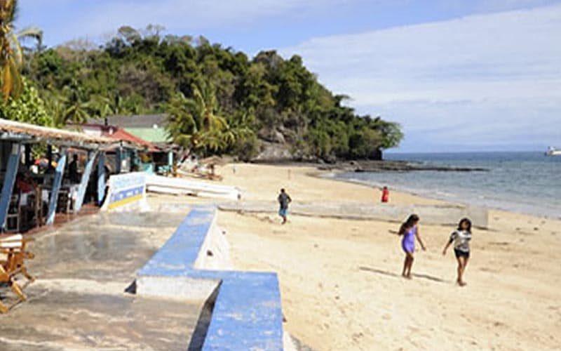 Résidence D'ambatoloaka à Nosy Be - Madagascar