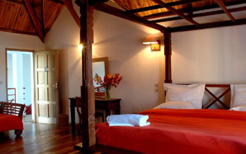 residence lapasoa à Antananarivo