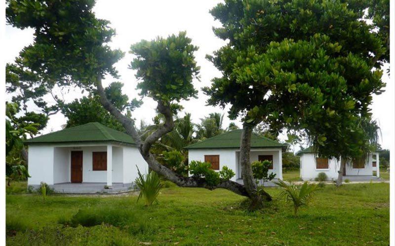 Résidence Monique à Sainte-Marie - Madagascar