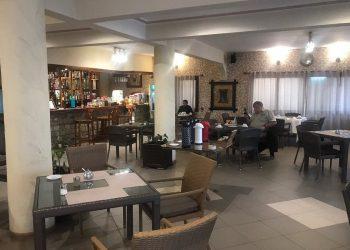 restaurant hotel le royal palace antsirabe
