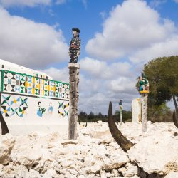 Morondava, turning the dead