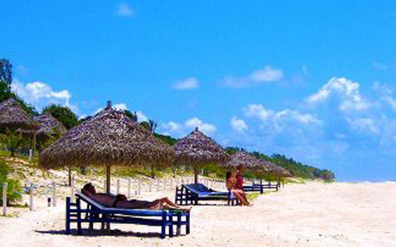 Riake Resort Villa w Sainte-Marie - Madagaskar