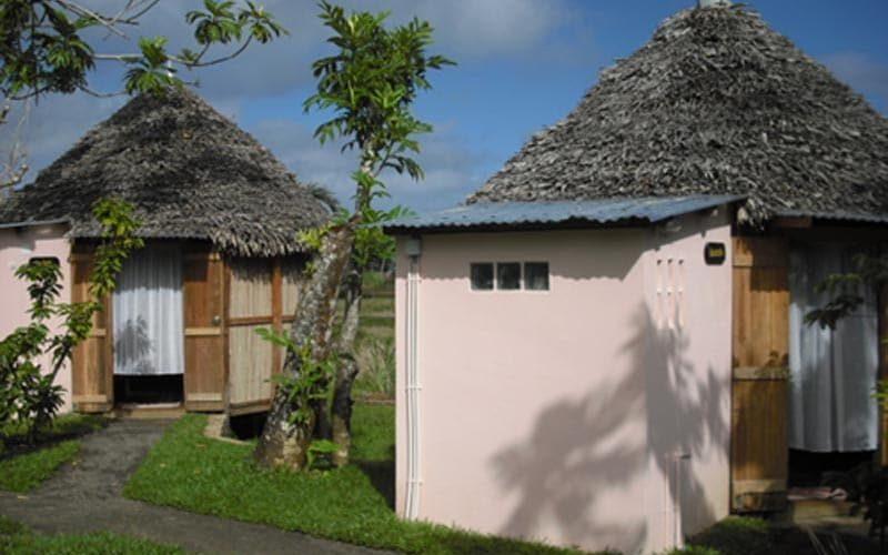 Sahasely w Sainte-Marie - Madagaskar