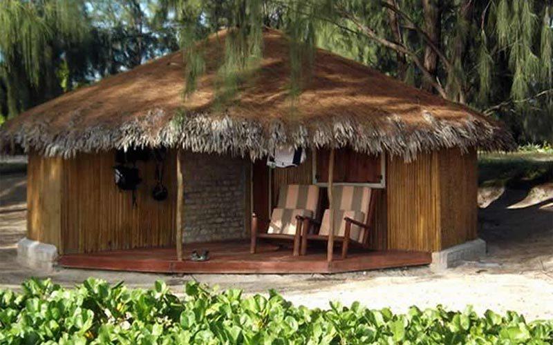 Sakalava Lodge a Diego-suarez - Madagascar