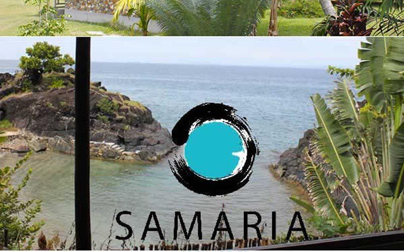 Samaria Lodge in Sainte-Marie - Madagascar
