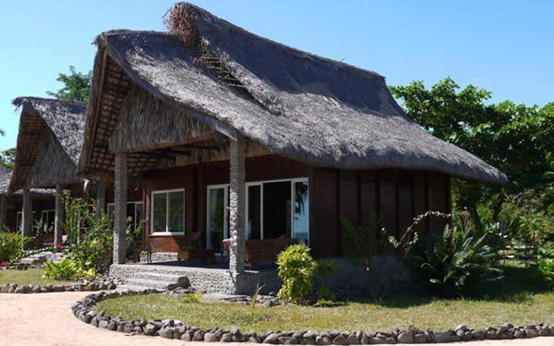 Sangany Lodge ficcanaso essere