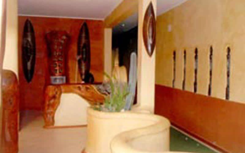 Hôtel Serena à Tuléar - Madagascar