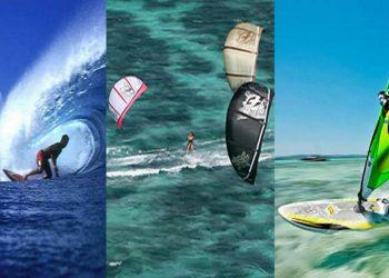 Quel sport nautique pratiquer à Madagascar ?