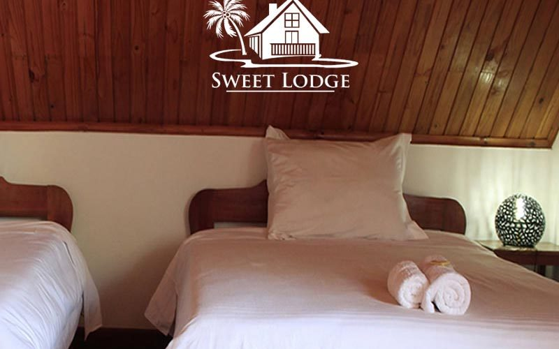 Sweet Guest House w Ivato - Antananarivo