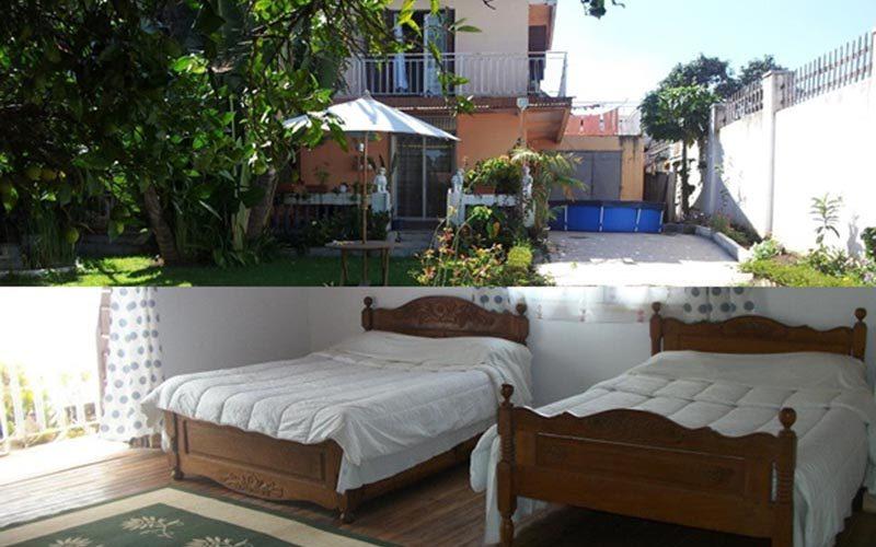 Lodge California ad Ivato - Antananarivo