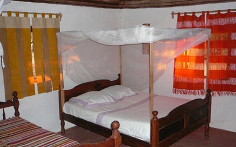 Tanankoay hotel in Morondava - Madagascar