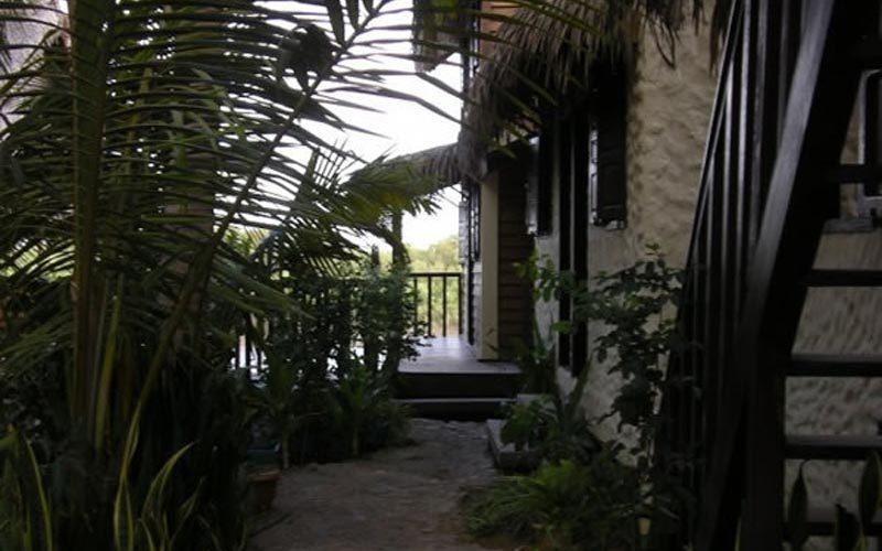 Hôtel Trecigogne à Morondava - Madagascar