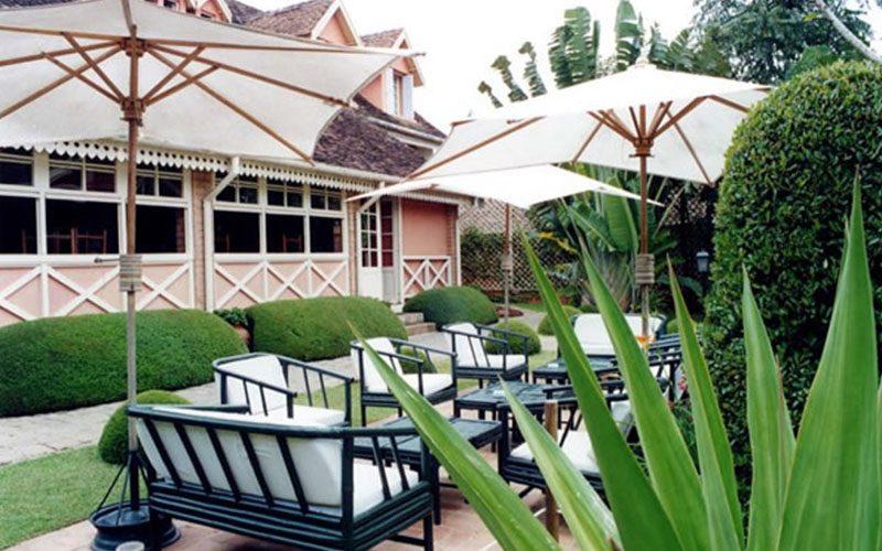 Tsara Guest House a Fianarantsoa - Madagascar