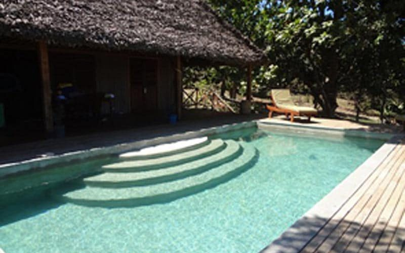 Villa bosco in Nosy Be - Madagascar