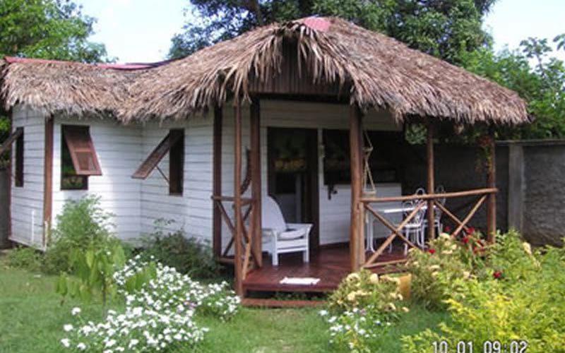 Villa fao w Nosy Be - Madagaskar