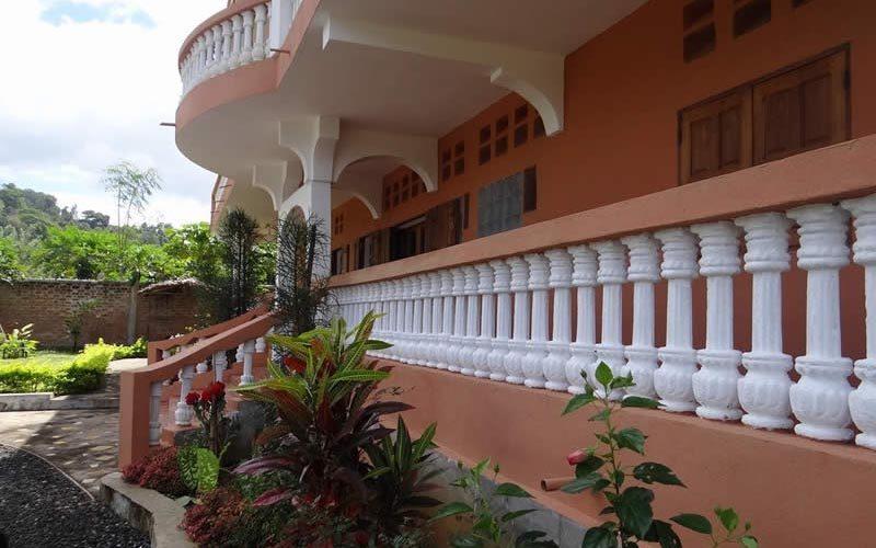 Villa Malaza a Diego-Suarez - Madagascar