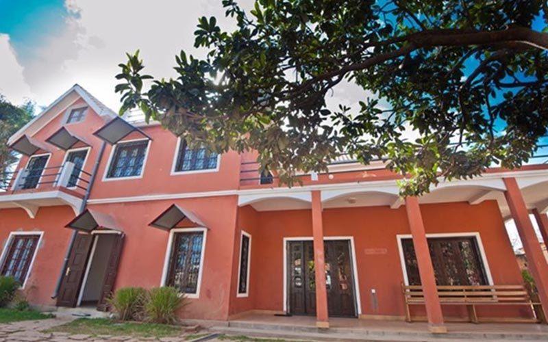 Villa Ny Telomiova à Antananarivo - Madagascar