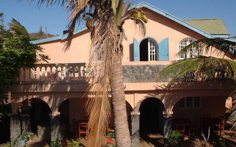Villa palm beach à Diego-suarez - Madagascar