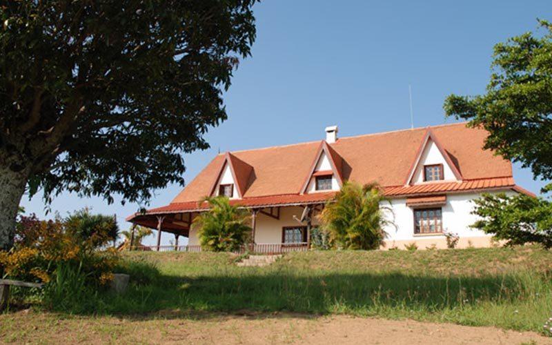 Villa Soamahaton in Ivato - Antananarivo