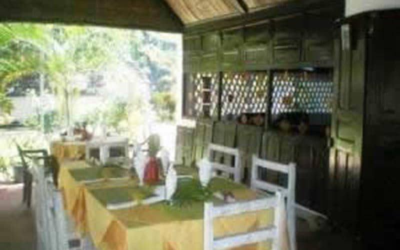 Villa touristique Eden à Tamatave - Madagascar