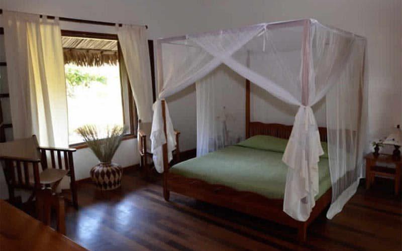 Hôtel Vinanibe Lodge à Fort dauphin - Madagascar
