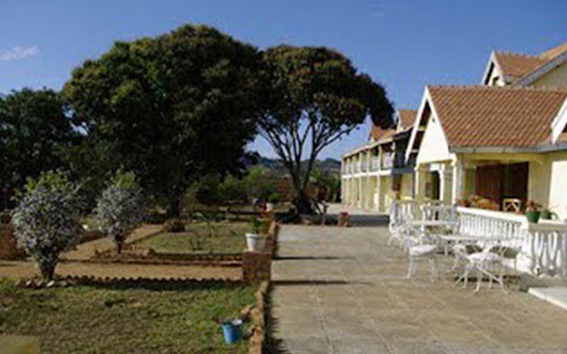 Vohitra Paradisa in Antananarivo - Madagascar
