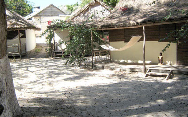 Voto Telo à Ifaty - Madagascar